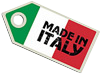 Label Made in italy